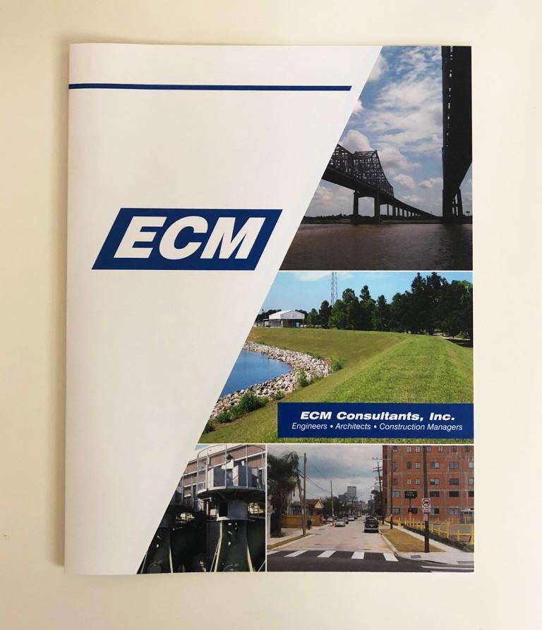 ECM 1